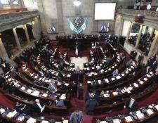 Totonicapán será representado en la Legislatura 2020-2024 por cuatro diputados. (Foto Prensa Libre: Hemeroteca PL)