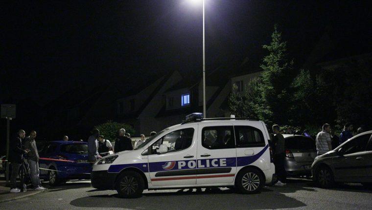 El ataque se registró en París, Francia. Imagen ilustrativa. (Foto Prensa Libre: Hemeroteca PL).