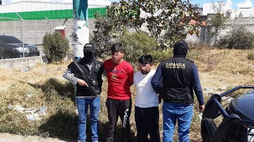 Ataque armado en la zona 3 de Xela deja una persona herida y tres detenidos