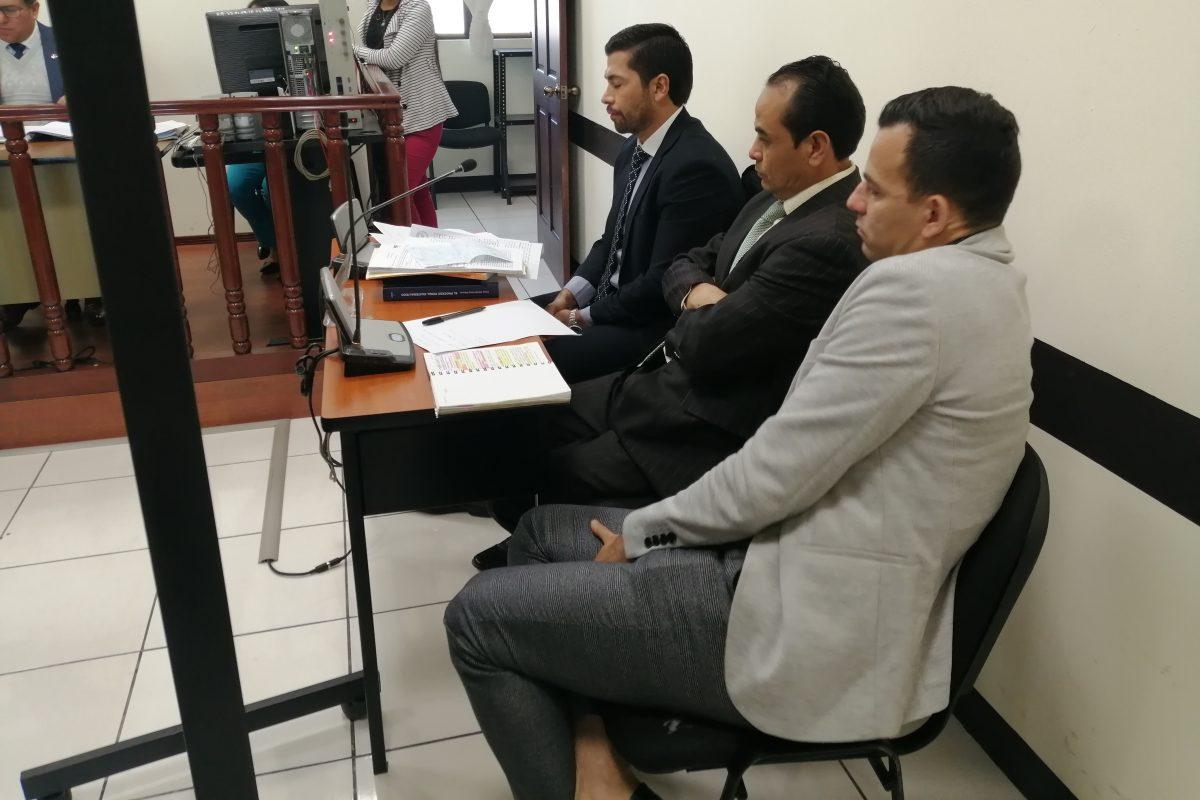 MP apelará beneficio judicial obtenido por el futbolista Marco Pappa