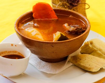 Chojín, una tradición en honor a San Sebastián