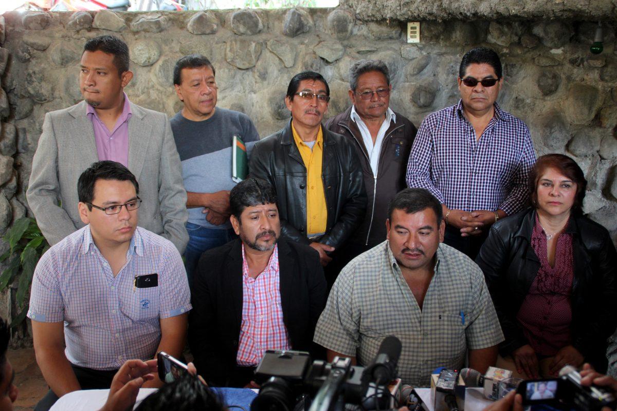 La millonaria suma que gastaron en hoteles, comida y servicios exfuncionarios ediles de Huehuetenango