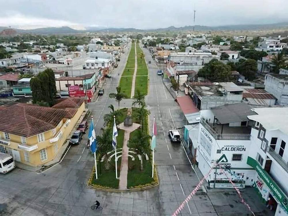 Municipalidad de Ipala, Chiquimula autoriza circulación de transporte y amplía horarios para comercios
