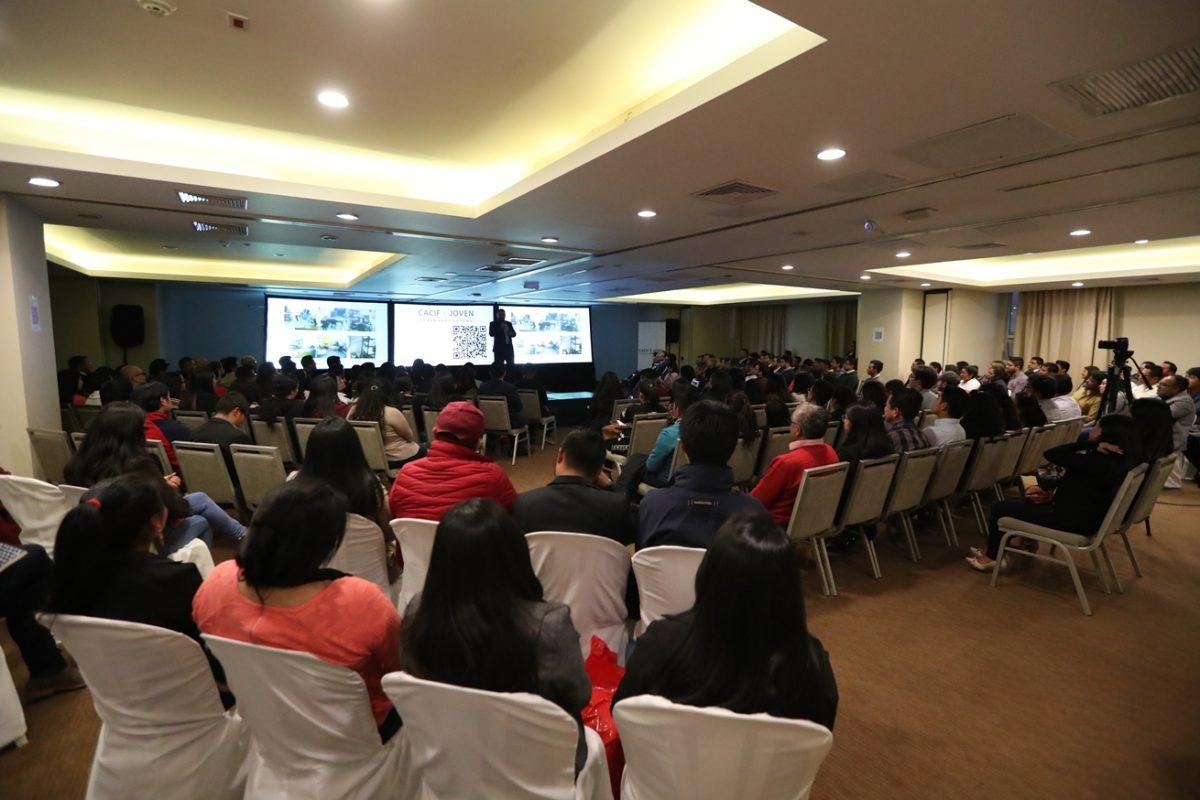 Scale Up Xela convoca a nuevos emprendedores para edición del 2020