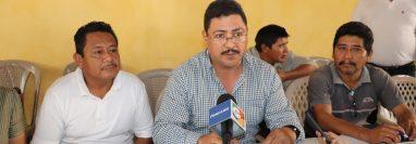 Sociedad civil de Suchitepéquez esta semana conformará la terna para gobernador departamental. (Foto Prensa Libre: Marvin Túnchez)