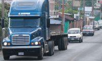 La Corporación Financiera de Desarrollo Internacional (DFC), ofrecerá apoyo financiero para los proyectos que tenga impacto económico en Guatemala y así evitar la migración, como la construcción de tramos carreteros. (Foto Prensa Libre: Hemeroteca)