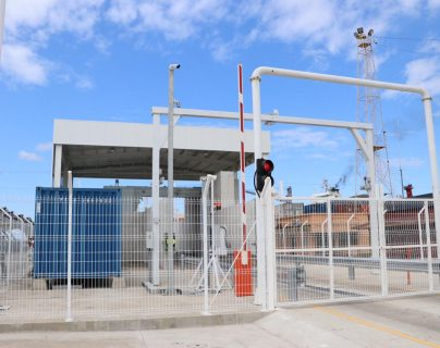 Giammattei ordena cuatro acciones para estabilizar manejo de Empresa Portuaria Santo Tomás