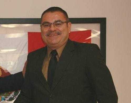 Ricardo Montes, consul de Houston suspendido por acoso sexual. (Foto Prensa Libre: Redes sociales)