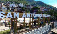 San Antonio Palolpó Sololá Turismo Atitlán Sololá
