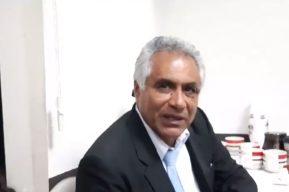 Pese a oposición, concejal primero asume como alcalde de San Lucas Sacatepéquez