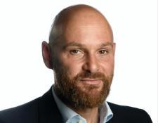 René Rechtman ha participado en muchas transacciones emocionantes y realmente grandes. Sin embargo, comenzó en la vida en el pequeño país de Dinamarca. (Foto Prensa Libre: Alejandro Cremades)