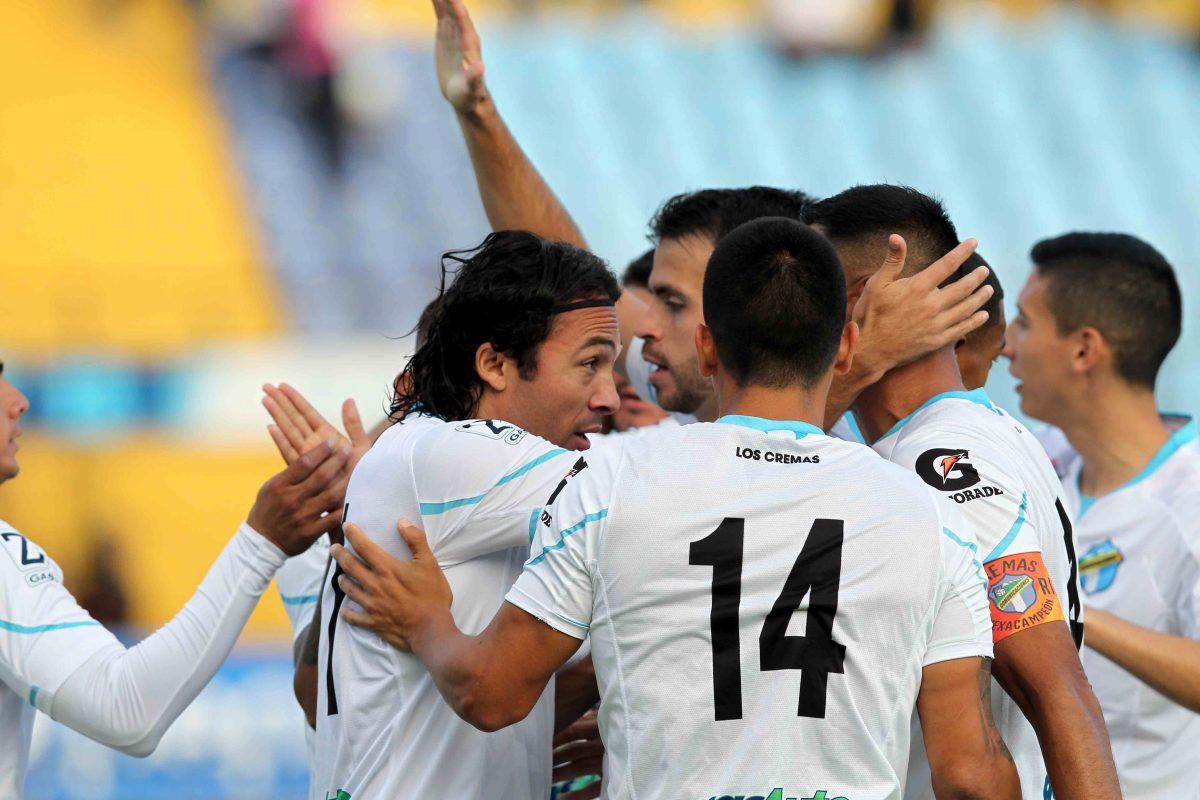 Comunicaciones gana en su debut en el Clausura 2020