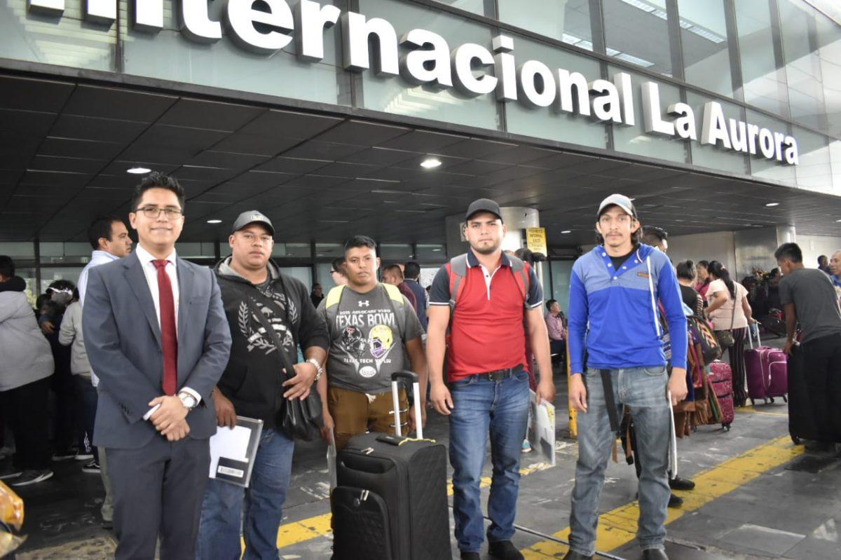 Visas temporales: Esta empresa está buscando guatemaltecos para trabajar en Canadá