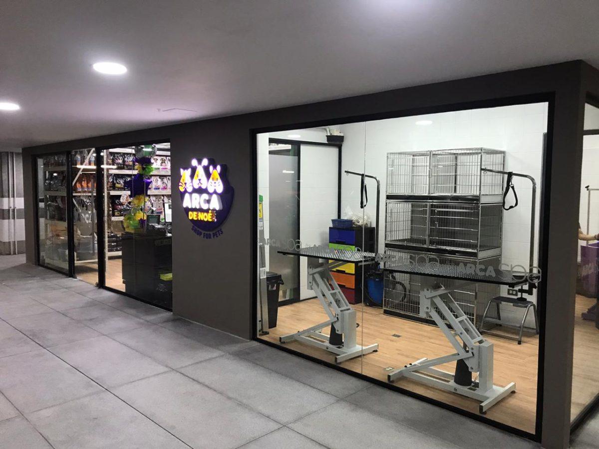 Arca de Noé inaugura nueva tienda en la zona 10 capitalina
