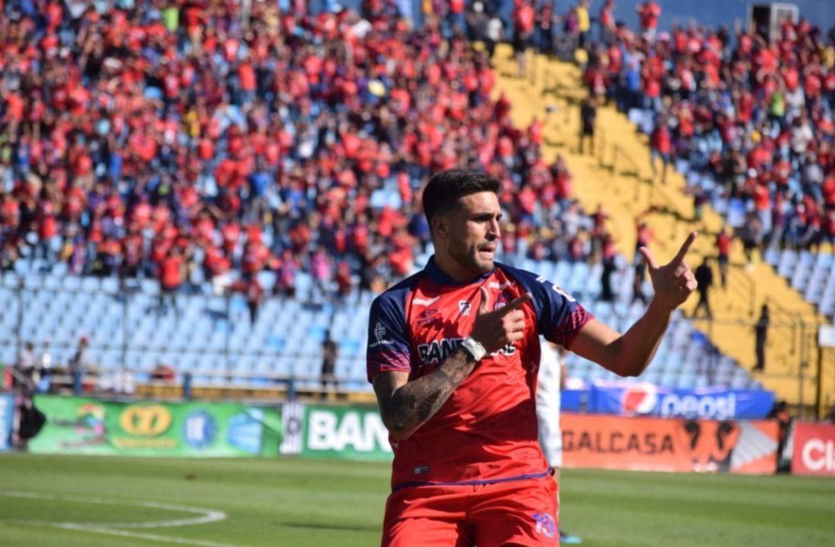 Ramiro Rocca anota en 23 segundos el gol más rápido en Clásicos