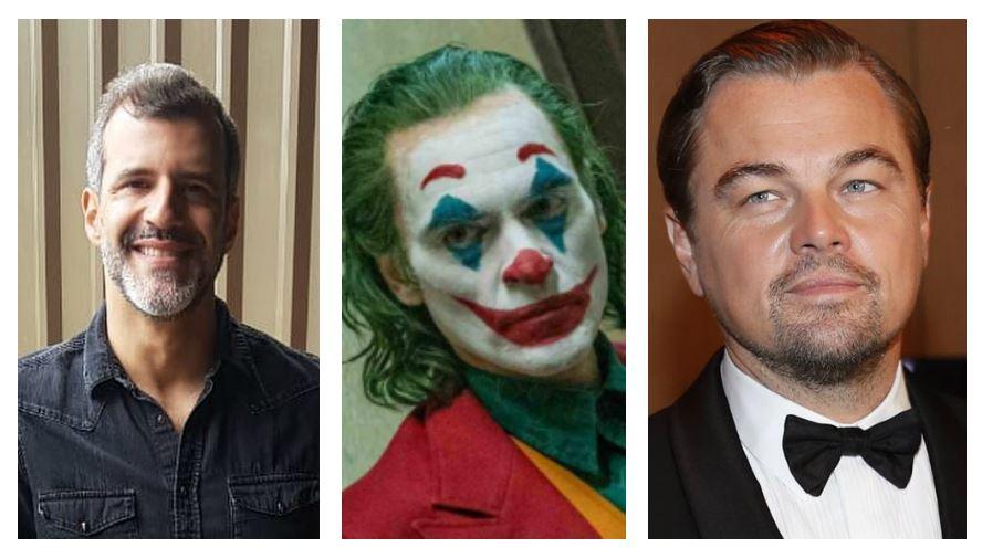 Actor guatemalteco compite por un galardón con el Joker y Leonardo DiCaprio
