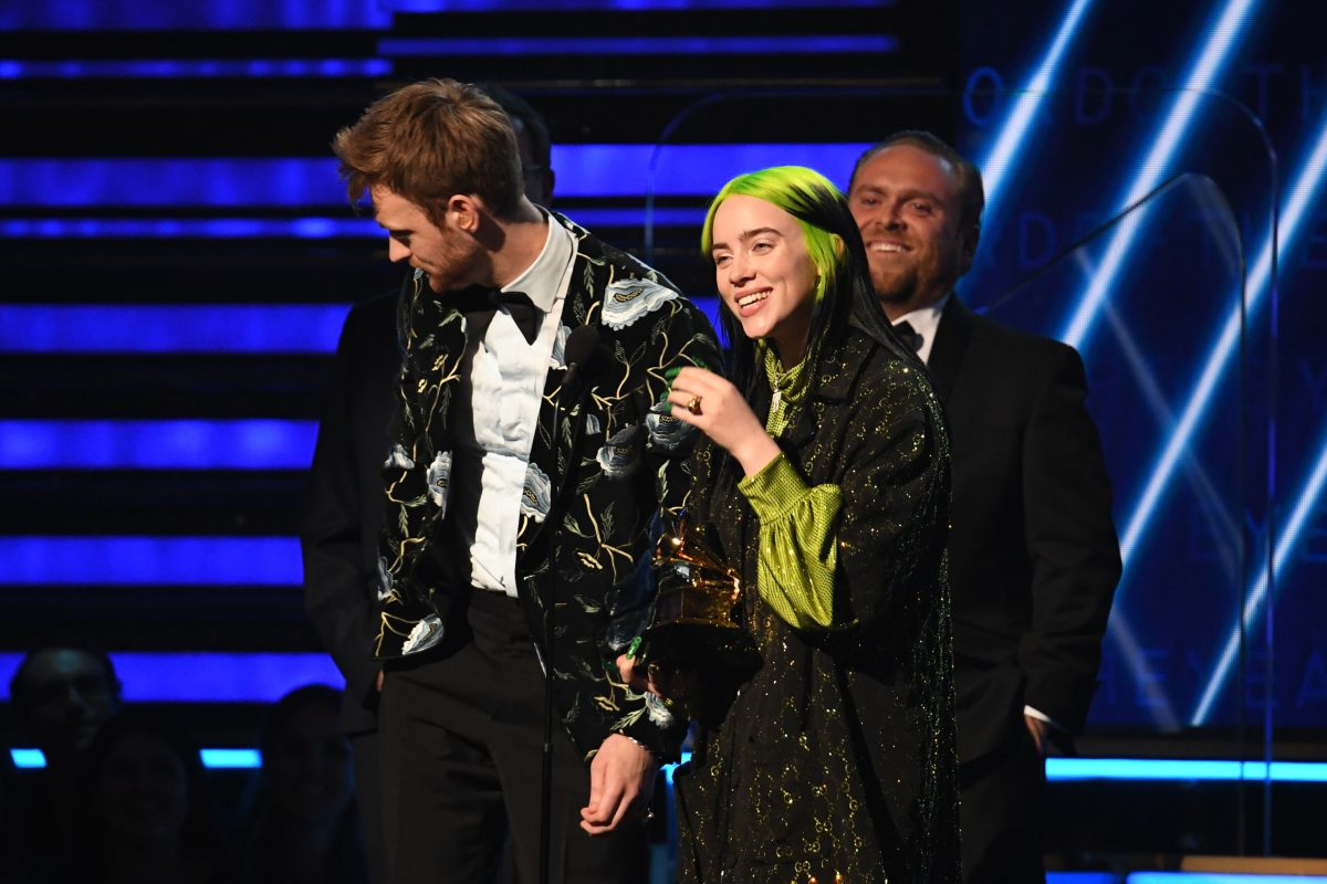Grammy 2020: un homenaje a Kobe Bryant y la noche de Billie Eilish