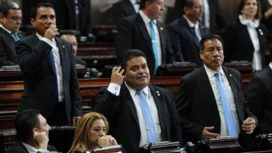 Partido Vamos afianza alianza parlamentaria y obtiene presidencia del Congreso