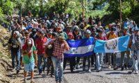 Según activistas el acuerdo de tercer país seguro fue una bofetada para los migrantes. (Foto: Hemeroteca PL)
