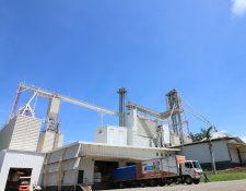 Una de las plantas de CMI ubicada en Costa Rica. (Foto Prensa Libre: Cortesía)