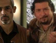 Jorge Navarro Sánchez y Luis Gerardo Rivera fallecieron el jueves 16 de enero. (Foto Prensa Libre: Twitter)