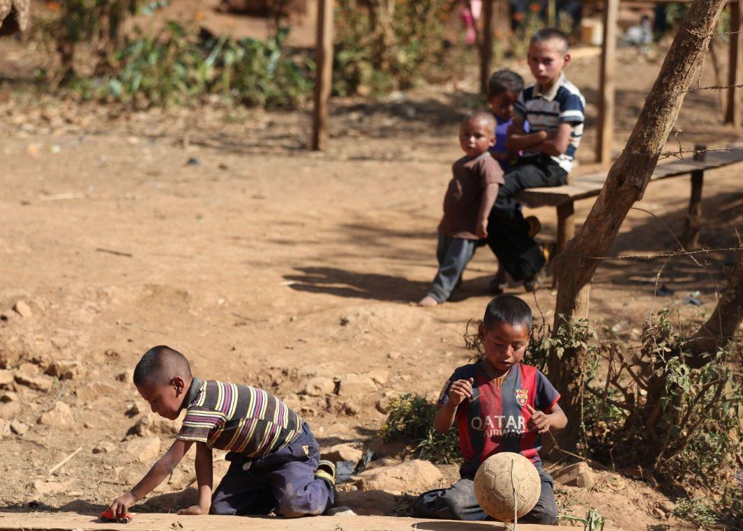 Acciones contra la desnutrición se priorizarán en 113 municipios