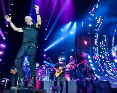 El artista italiano Eros Ramazzotti cantará en Guatemala. (Foto Prensa Libre: Tomada de instagram.com/ramazzotti_eros)