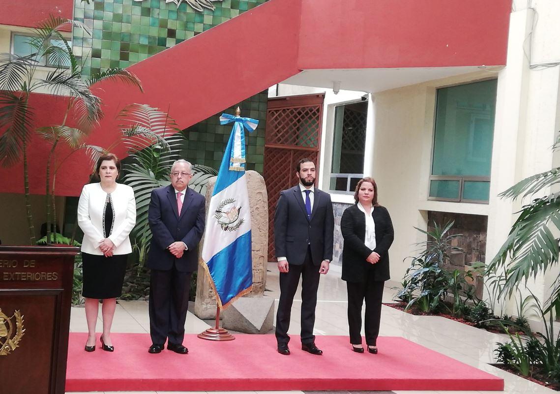 El círculo del canciller Pedro Brolo que dirigirá las relaciones exteriores del país