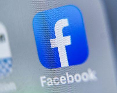 Facebook actualiza sus políticas. (Foto Prensa Libre: AFP)