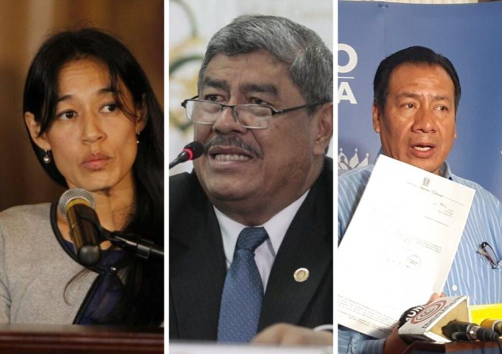 CC insta al MP a actuar contra quien desobedezca fallo a favor de diputados electos con problema de finiquito