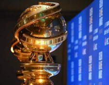 La 77 edición de los Globo de Oro se celebró el domingo 5 de enero. (Foto Prensa Libre: AFP).