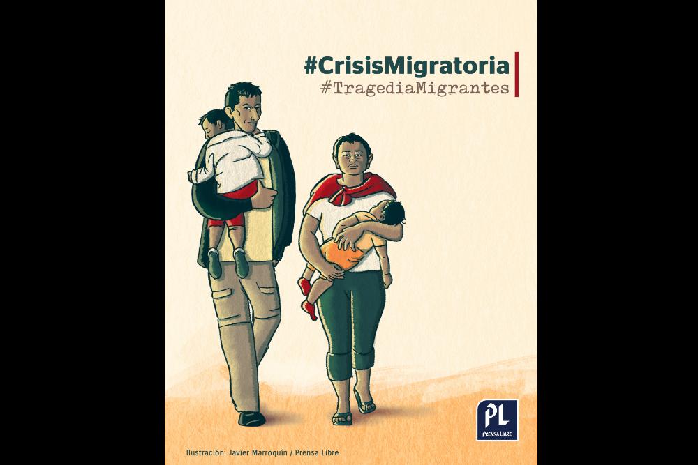Crisis Migratoria | Tragedia Migrantes