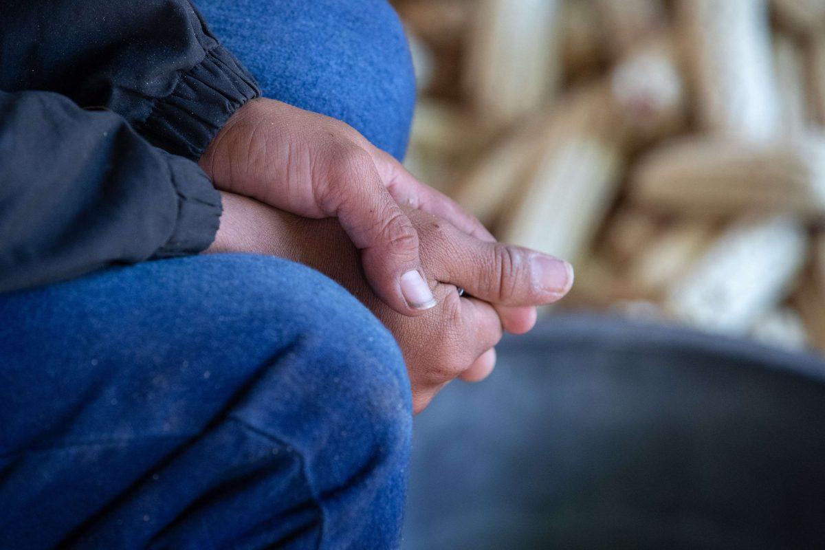 Readecuación al presupuesto definirá atención al hambre estacional de este año