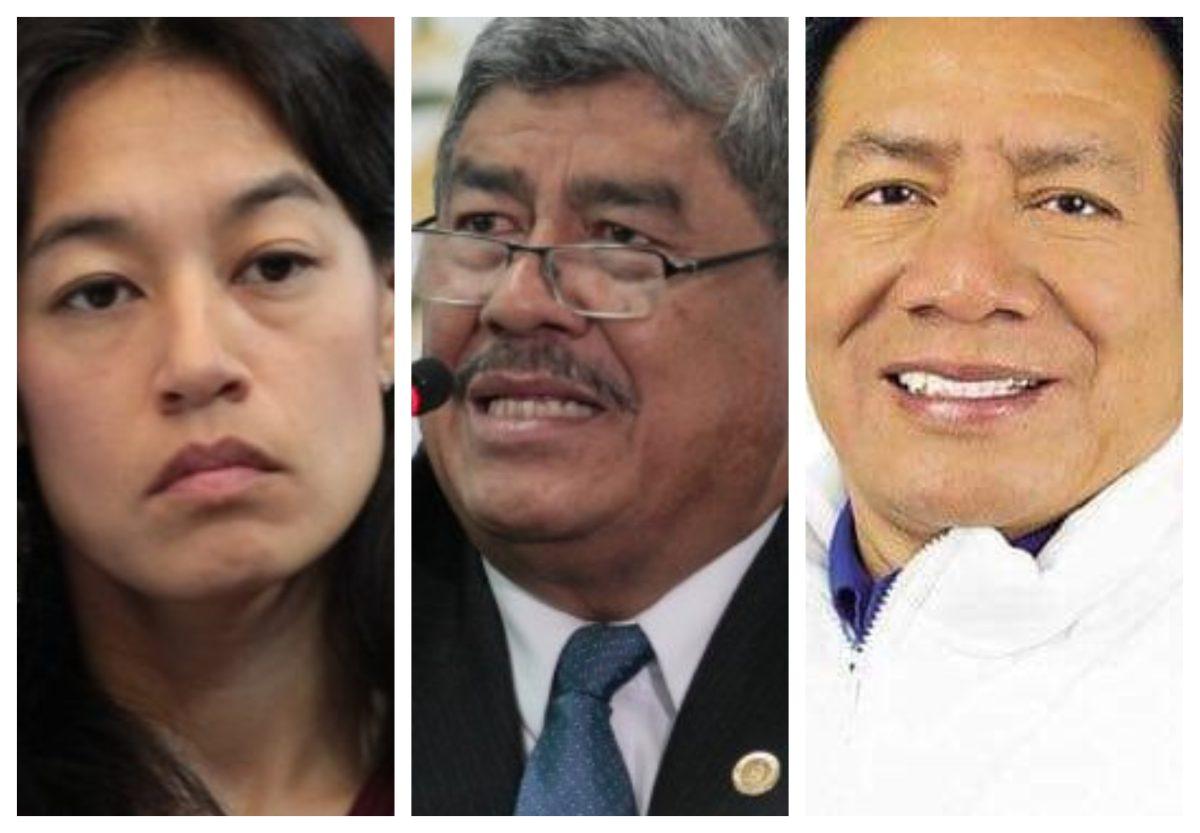 Congreso no podrá limitar derecho de diputados electos a asumir el próximo 14 de enero