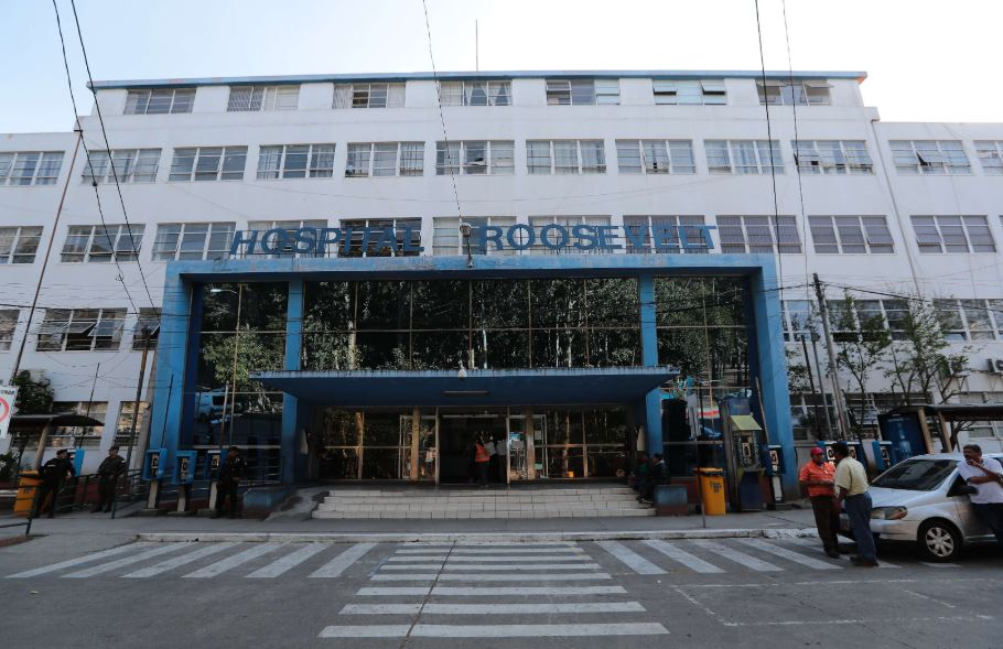 Coronavirus en Guatemala: Envían a cuarentena a 29 médicos residentes del Roosevelt por paciente sospechoso