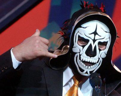 La Parka: Revelan rostro del luchador mexicano a quien nadie pudo desenmascarar en el ring