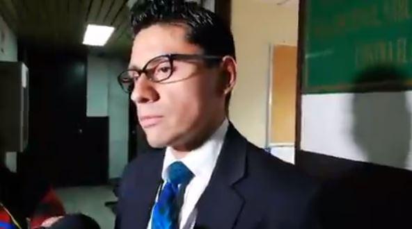 Renuncia segundo fiscal de la Feci en menos de seis meses