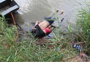 Se agudiza drama migratorio en la frontera con EE. UU.