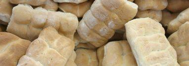 La compra de pan francés generó polémica. (Foto Prensa Libre: Hemeroteca PL)