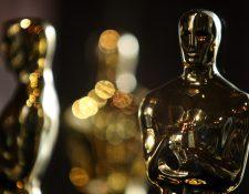 La 92 edición de los Premios Óscar se realizará el 9 de febrero de 2020. (Foto Prensa Libre: AFP)