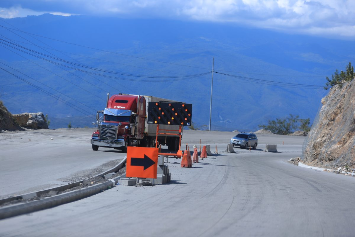 Presupuesto: Estos son los proyectos de infraestructura por los que apostará Guatemala en 2021