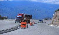 Varios proyectos de infraestructura vial bajo el esquema de alianza público-privada se presentaron como instrumentos de reactivación económica para 2021 en la sesión de Presupuesto Abierto. (Foto Prensa Libre: Hemeroteca)