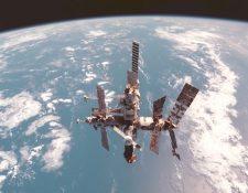 Helen Sharman fue la primera británica y la más joven en visitar la estación espacial MIR. (Foto: Hemeroteca PL)