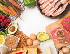 Antes de someterse a cualquier dieta, consulte con un especialista. (Foto Prensa Libre: Servicios).