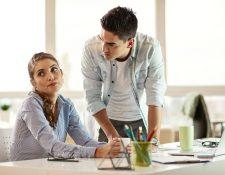 Los actos pasivo-agresivos pueden presentarse ante nosotros en cualquier ambiente cotidiano: familiar, conyugal, laboral y académico. (Foto Prensa Libre: Servicios)