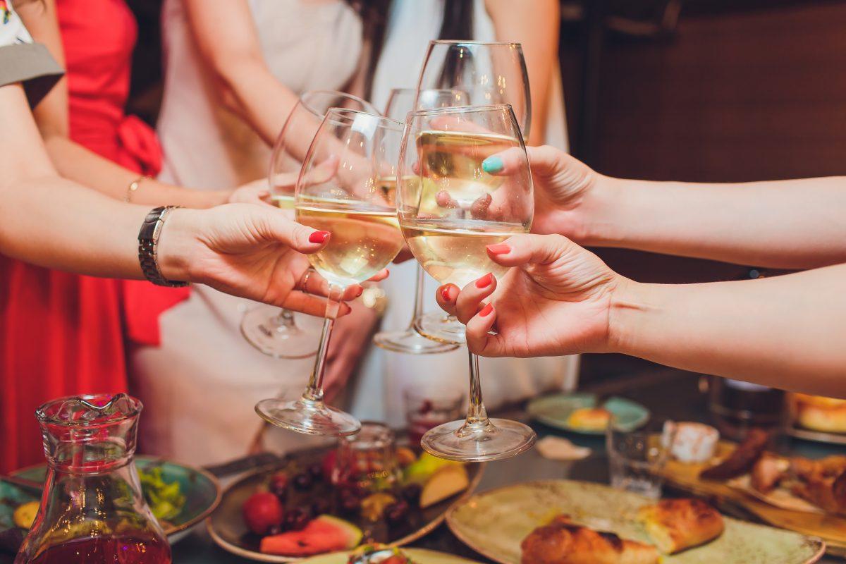 Cómo organizar una fiesta sostenible