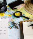 ¿En dónde hospedarse? Busque la opción que se adecúe mejor a su viaje. (Foto Prensa Libre: Servicios)