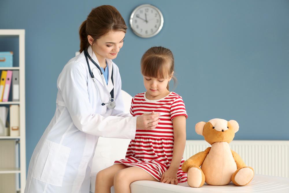 Qué evaluaciones médicas debe hacerle a su hijo con regularidad
