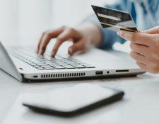 Las compras en línea de algunos clientes pudieron verse afectadas con las diligencias del MP. (Foto Prensa Libre: Freepik)