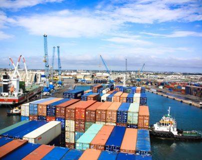 Senado de EE. UU. ratificó el tratado de libre comercio con México y Canadá. (Foto Prensa Libre: Hemeroteca PL)